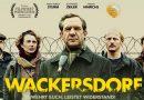 29.02.20 Kino Event Film Wackersdorf mit Gast Hans Schuierer.Rohrdorf Halle am Turner Hölzl.