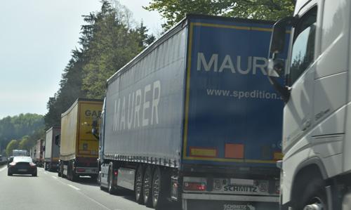 Güterverkehr, Nachhaltigkeit und Brenner-Nordzulauf
